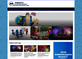 Sabaq.kz thumbnail