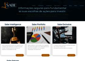 Sabe.com.br thumbnail