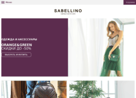 Sabellino.ru thumbnail