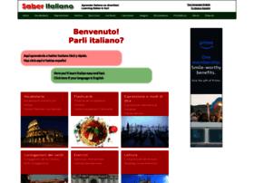 Saberitaliano.com.ar thumbnail