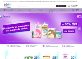 Sabordeviver.com.br thumbnail