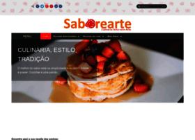 Saborearte.com.br thumbnail
