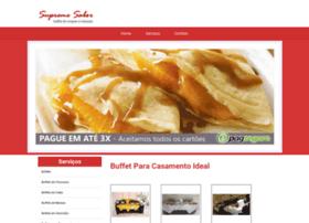 Saborefestabuffet.com.br thumbnail