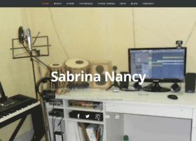 Sabrinanancy.net thumbnail