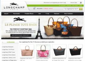 Sac-longchamp-pas-cher-fr.org thumbnail