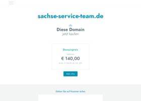 Sachse-service-team.de thumbnail
