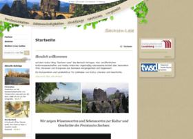 Sachsen-lese.de thumbnail