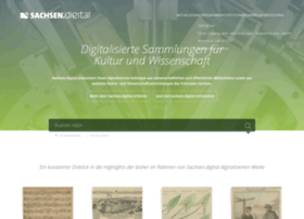 Sachsen.digital thumbnail