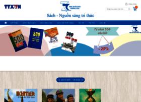 Sachthongtan.vn thumbnail