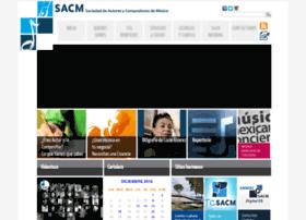 Sacm.mx thumbnail