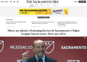 sacramento at WI Breaking News Sports Weather