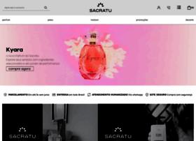 Sacratu.com.br thumbnail