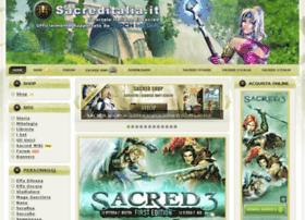 Sacreditalia.it thumbnail