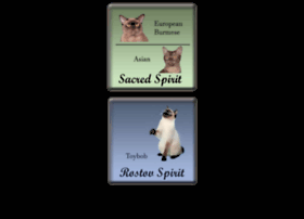 Sacredspirit.ru thumbnail