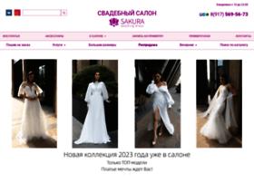 Sacuradress.ru thumbnail
