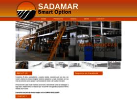 Sadamar.net thumbnail