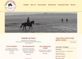 Saddle-up-farm.de thumbnail