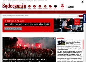 Sadeczanin.info thumbnail