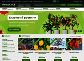 Sadim.com.ua thumbnail