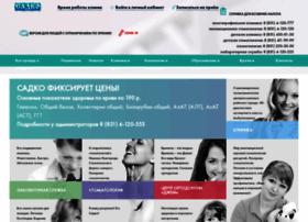 Sadkomed.ru thumbnail
