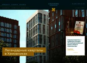 Sadkvartal.ru thumbnail