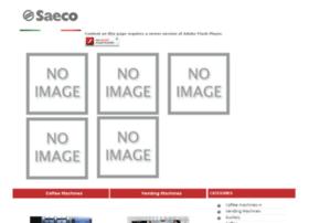 Saeco.hu thumbnail