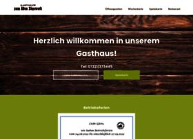 saegewerk-hdh.de at WI. Startseite Sägewerk Heidenheim