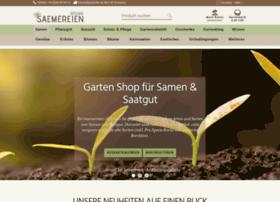 Saemereien.ch thumbnail