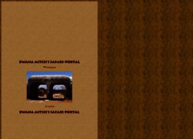 Safari-portal.de thumbnail