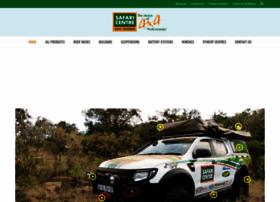 Safaricentre.co.za thumbnail