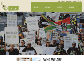 Safcei.org thumbnail