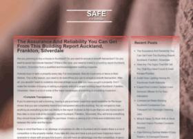 Safe-nz.org.nz thumbnail