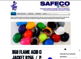 Safecosafety.co.za thumbnail