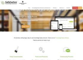 Safeharbor.com thumbnail