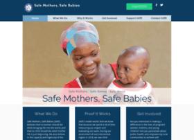 Safemotherssafebabies.org thumbnail