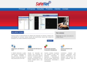 Safenet.com.br thumbnail