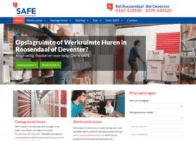 Saferuimteverhuur.nl thumbnail