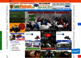 Saferwholesale.com thumbnail
