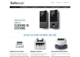 Safescan.com.my thumbnail