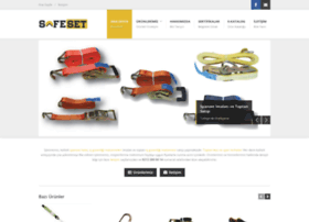 Safeset.com.tr thumbnail
