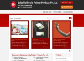 Safeshieldindia.net thumbnail