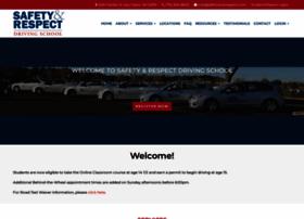 Safetyandrespect.com thumbnail