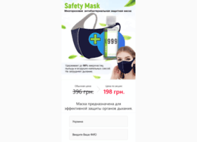 Safetymask-new.ru thumbnail