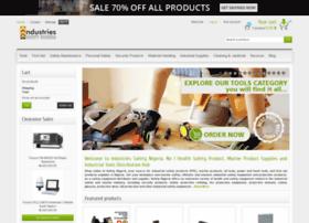 Safetynigeria.com.ng thumbnail