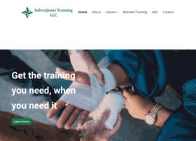 Safetyquesttraining.com thumbnail