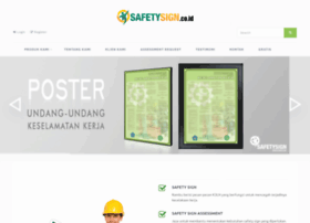 Safetysign.co.id thumbnail