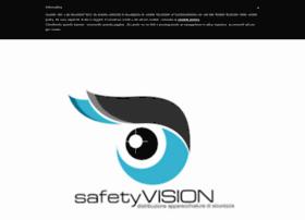 Safetyvision.it thumbnail