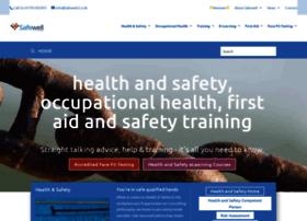 Safewell.co.uk thumbnail