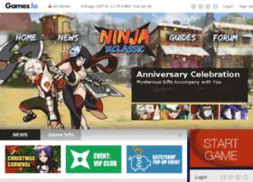 Saga.games.la thumbnail