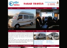 Sagartravels.net thumbnail